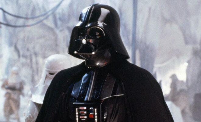 La realidad de Darth Vader