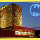 La UNAM tiene muchos eventos listos para festejar el 80 aniversario de Batman