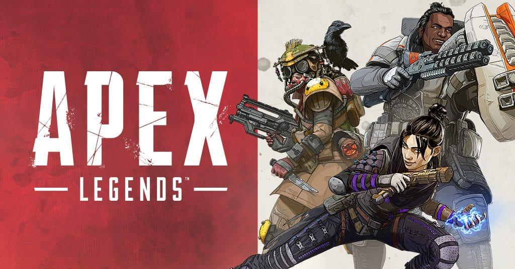 Conoce nuestra reseña de Apex legends