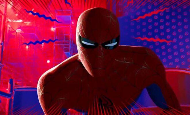 Spider-verse, la película que quieres ver
