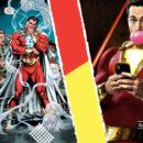 Descubre de dónde viene el divertido superhéroe Shazam!