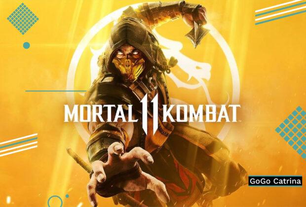 Checa nuestra reseña de Mortal Kombat 11