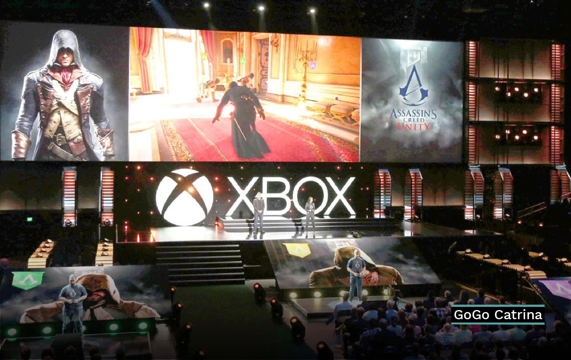 ¿Qué puedes esperar de la E3?
