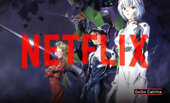 El estreno de Evangelion en Netflix ha dado mucho de qué hablar