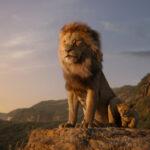 La verdadera razón por la que El Rey León eligió personajes inexpresivos.