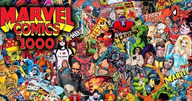 En su 80 Aniversario Marvel