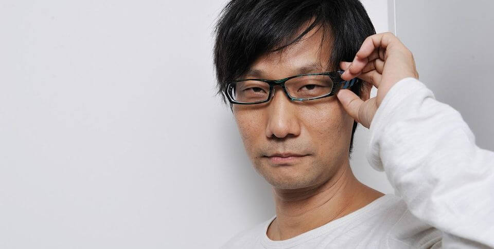 hideo kojima kojima productions