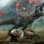Todo lo que sabemos de Jurassic World 3 hasta ahora