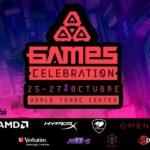 Celebration 5: Un fin de semana lleno de gaming, frikis y diversión