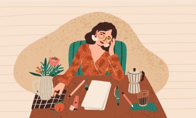como encontrar trabaja como escritor