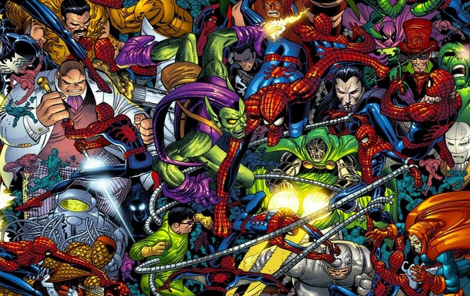 Villanos de Spider-Man que no regresaron a los cómics