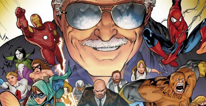 50 aniversario Marvel Animation