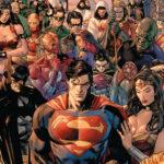 Heroes in Crisis - La crisis más personal del universo DC hasta ahora