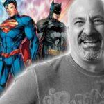 La verdadera razón detrás de la salida de Dan DiDio de DC Comics