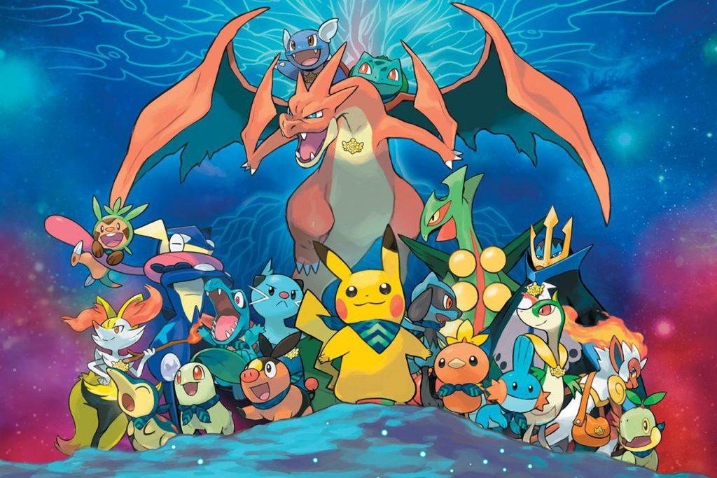 ¿Cuál es el mejor Pokémon?