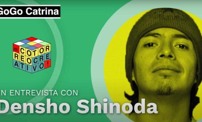 densho shishoda