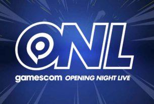 gamescon openong night