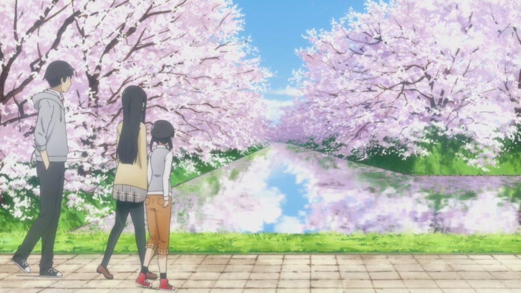 Cómo identificar los tipos básicos de anime