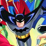 5 series animadas que no te debes perder si eres fan de los cómics
