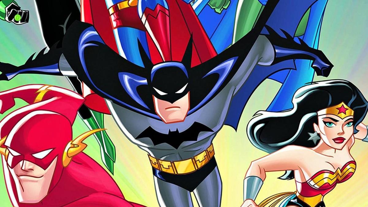 mejores series basadas en comics