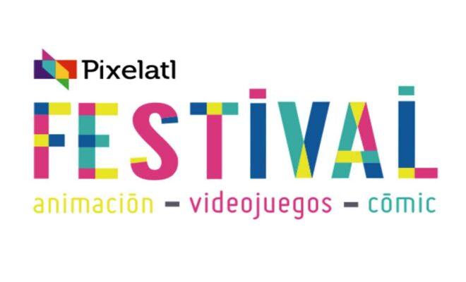 festival de animacion pixelatl
