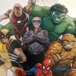 Las 10 reglas para escritores de Stan Lee