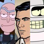 5 antiheroes de las series animadas que amamos