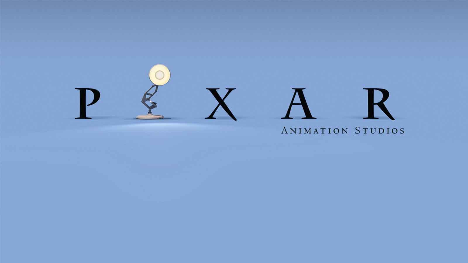 estudios de animacion pixar