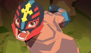 Cartoon Network anuncia una nueva serie original 100% hecha en México