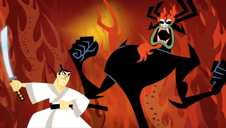 series animadas originales de Cartoon Network que no te puedes perder