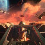 5 razones para jugar Star Wars Squadrons