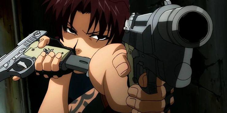Los 10 mejores antihéroes del anime