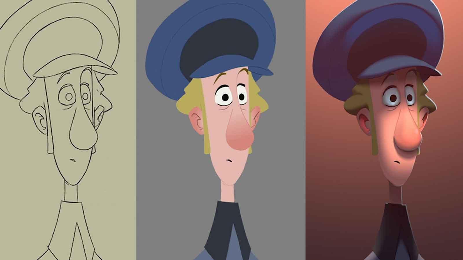 software para animacion 2d