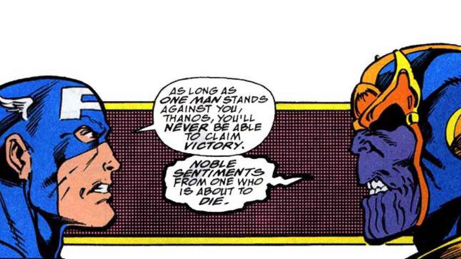tropos en los comics