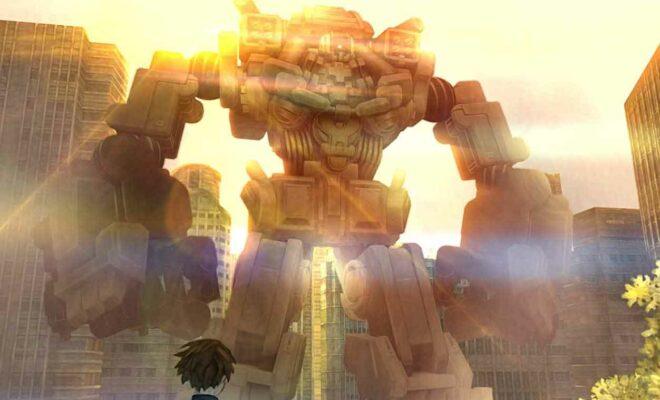 13 Sentinels: Aegis Rim es nuestra nueva visual novel favorita