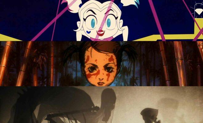 cortometrajs animados