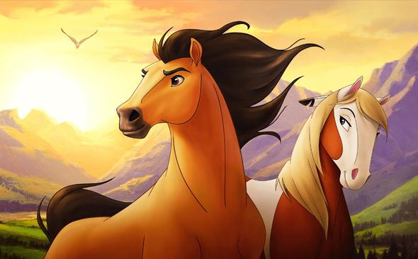 DreamWorks fracasó con su animación 2D