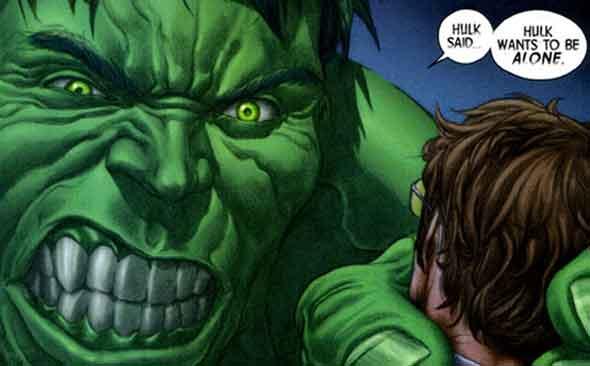el Avenger más poderoso.