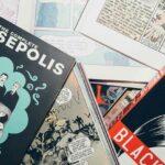 9 novelas gráficas que no te puedes perder