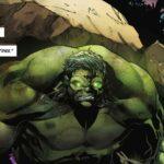 ¡Hablemos del único e inigualable Señor Hulk!