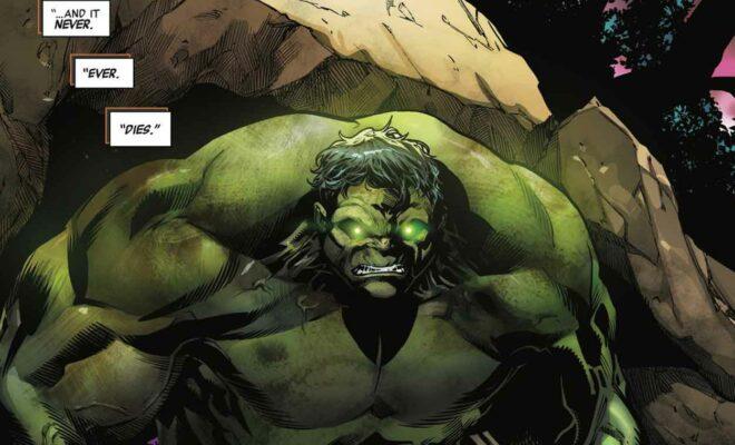 hulk el avenger mas poderoso