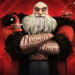 5 versiones animadas de Santa Claus para celebrar la Navidad