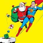 ¡Celebra estas fiestas con tus superhéroes favoritos!