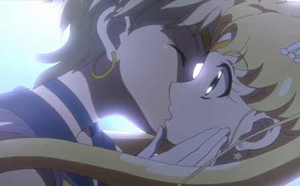 Diferencias entre Sailor Moon y Sailor Moon Crystal