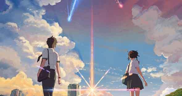 Guía de anime para principiantes