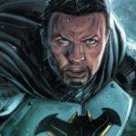 Tim Fox es el nuevo Batman