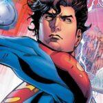¿Quién es el nuevo Superman en DC Future State?