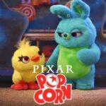 Pixar Popcorn: los cortos experimentales de cuarentena de Pixar