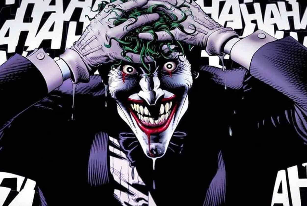 quien mata al joker