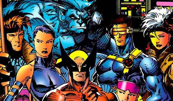 Cómics: el enigma de la continuidad